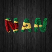 Guyana - NAN38