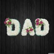 Gracious Dad - DAD61
