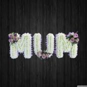 Dusty Lilac - MUM72