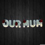 Our Mum - MUM74