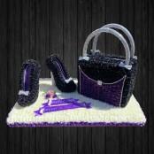 XL Handbag & Shoes