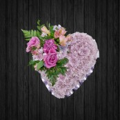 Lilac Love - HEA124